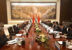 "PM Modi and President  Xi discuss ways to strengthen ""trust"