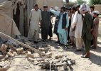 High civilian casualties in Afghanistan continues: UN