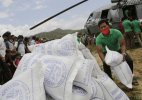 In post-quake aid rush, Nepal neighbours jockey for position