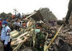 Indonesia military plane crash: 141 bodies recovered from site