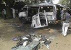 Rocket grenades kill 7 as Boko Haram attacks Nigerian city
