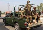 Militants hijack buses in Pakistan, kill 19 passengers