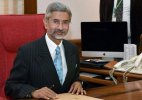 SAARC Yatra: Foreign Secretary S. Jaishankar arrives in Islamabad