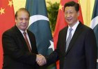 Pakistan President confers Nishan-e-Pakistan on Xi Jinping