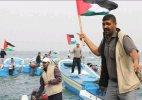 Israel targets Palestinian fishermen off Gaza coast
