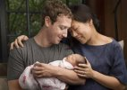 mark zuckerberg to donate 99 pc of Facebook shares to charity