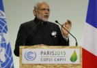 Developed nations must leave room for developing countries Modi