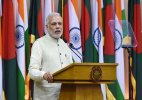 PM Modi remarks in Bangladesh aimed at fanning hatred against Pakistan