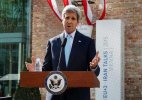 On 9th day, John Kerry says Iran nuke talks could go either way