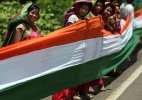 Indian-Americans celebrate Independence Day with fervour in US