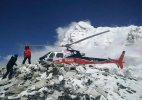 #NepalDevastated: Around 200 rescued from Mount Everest