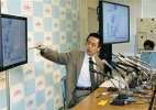 Strong quake rattles Tokyo area, no damage or injury reports