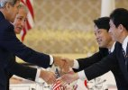 South Korea, US, Japan to hold talks on North Korea n-programme