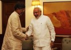 Modi, Kailash Satyarthi among world's greatest leaders: Fortune