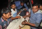 ISIS claims attack on Shia mosque in Bangladesh