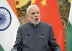 India is next frontier of economic revolution: PM Modi