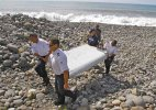 Plane debris found in Indian Ocean won't solve MH370 crash mystery: Australia