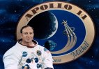 Apollo 14 astronaut Edgar Mitchell who walked on Moon dies at 85