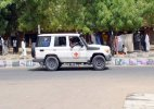 Suicide bombings kill more than 50 in Nigeria