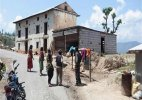 Mild tremor rating 4.6 on the Richter felt in Nepal