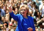 Hillary Clinton calls for lifting Cuba embargo