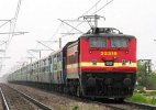 China to help Indian railways increase speed on existing tracks