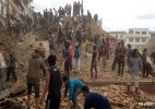 Another deadly earthquake spreads fear and misery in Nepal
