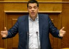 Greek bailout talks shift into higher gear