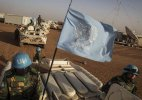 Mortar attack on United Nations base in north Mali