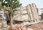 Violating LHCs order ancient Jain temple demolished in Lahore