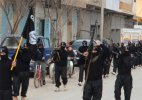 ISIS could smuggle mustard gas to Europe: Report