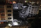 After serial blasts, fresh explosion reported in Chinese county