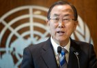 Perpetrators of terror attacks must be brought to justice: Ban Ki-moon