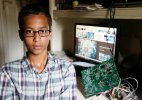 US teen Ahmed Mohamed wants USD15m compensation