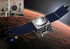 NASA prepares 'real Martians' to land and stand on Red Planet