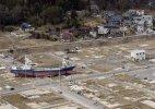 6.8 quake hits off Taiwan coast, tsunami alert issued in southwestern Japan