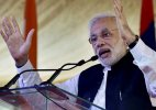 Need to find long-term solution to fishermen issue: PM Modi