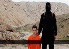 Islamic State beheads Japanese hostage Kenji Goto