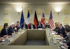 Signs of discord at Iran nuke talks as deadline looms