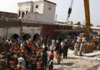 Death toll in Pakistan's Attock suicide attack rises to 20