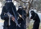 British woman intends to become first ISIS female suicide bomber