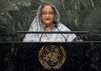 Bangladesh, India set a precedent for world with LBA: Sheikh Hasina
