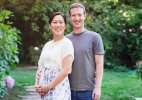 Facebook's Mark Zuckerberg and wife Priscilla Chan expecting daughter