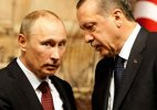 Putin snubs meeting with Erdogan at Paris climate conference