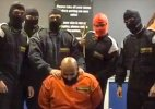 HSBC fires six employees for filming fake Islamic State style execution video