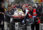 12 dead in attack on Paris newspaper, including the editor