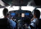 Germanwings crash: How are cockpit doors locked&#63