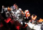 51 bodies found in hull of migrant ship off Libya