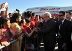 PM Modi arrives in Canada on last leg of his 3-nation tour