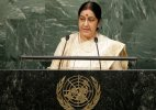 Don't need 4-points, just address terror and let's talk: India to Pak